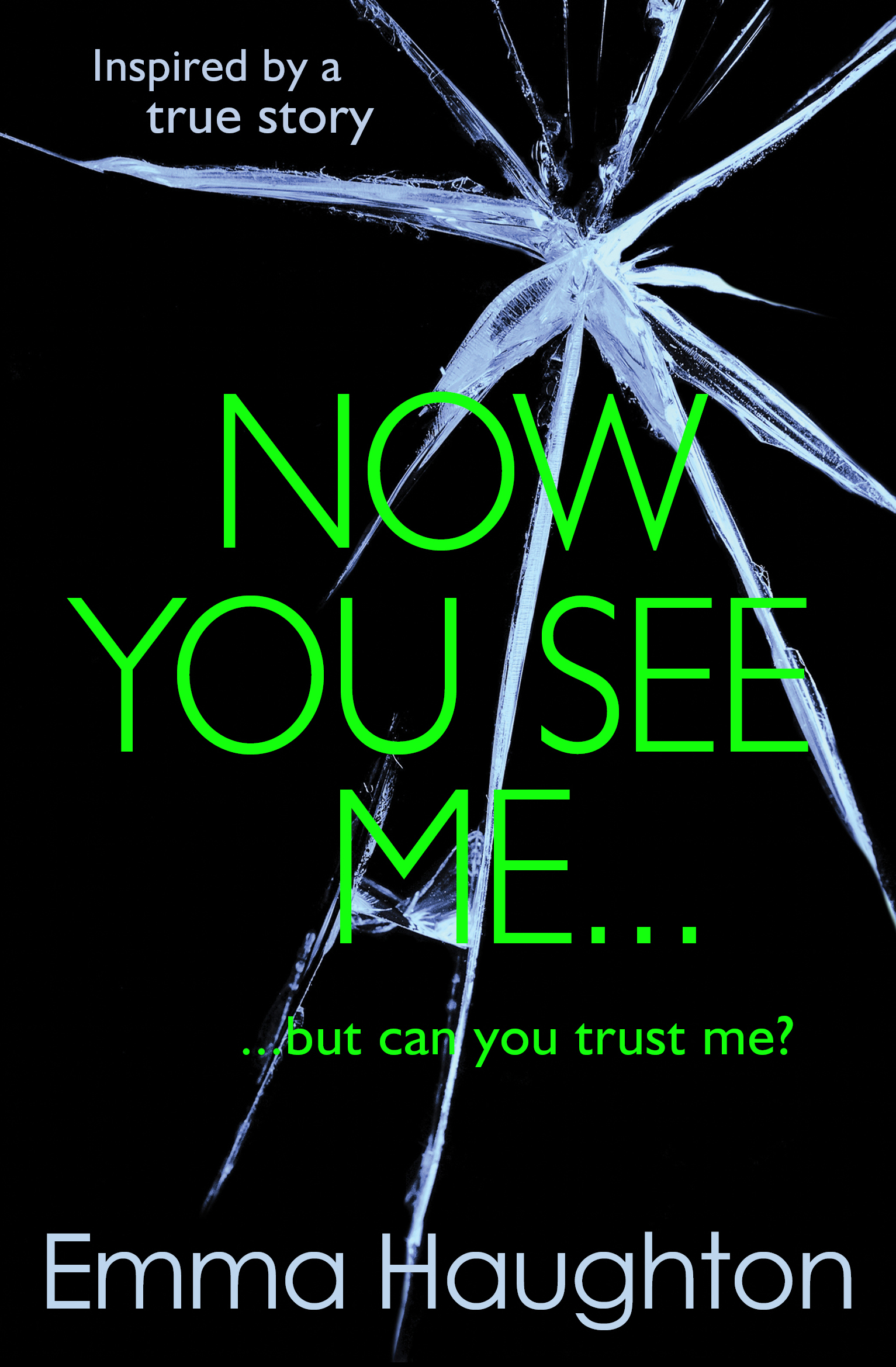 NowYouSeeMe_frontcover_green - higher res